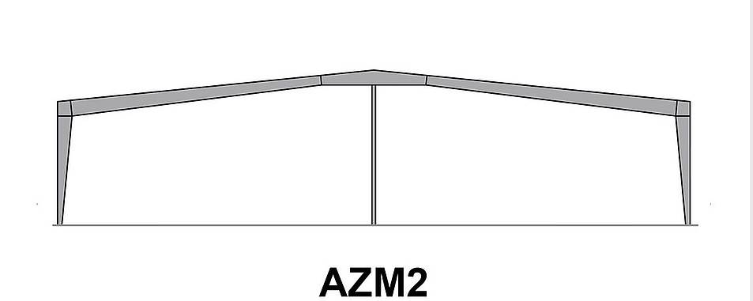 Тип основной рамы
