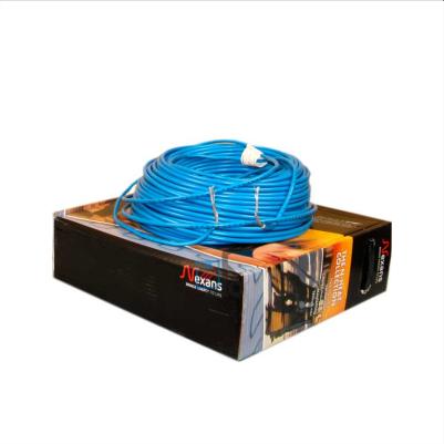 Кабель нагревательный одножильный Nexans TXLP/1 1750Вт, 17Вт/м