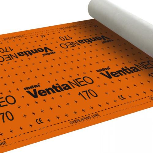 Кровельная мембрана mdm Ventia NEO 170