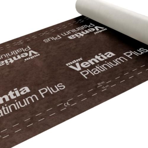 Кровельная мембрана mdm Ventia Platinium Plus