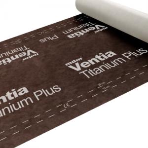 Кровельная мембрана mdm Ventia Titanium Plus
