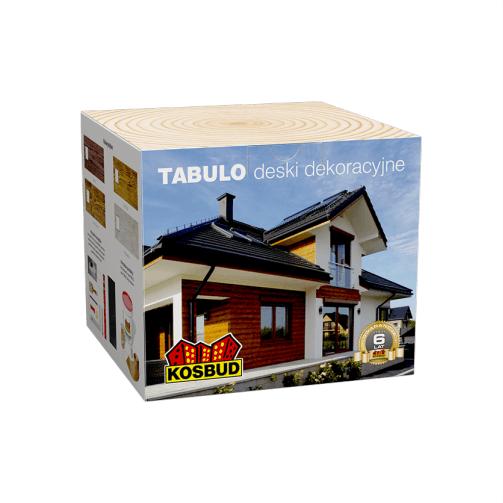 Декоративная доска, TABULO