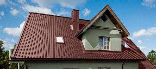 Мягкая кровля – отличный способ реставрации крыши