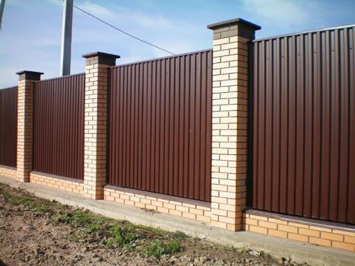 Новий паркан - можливі проблеми та шляхи їх вирішення